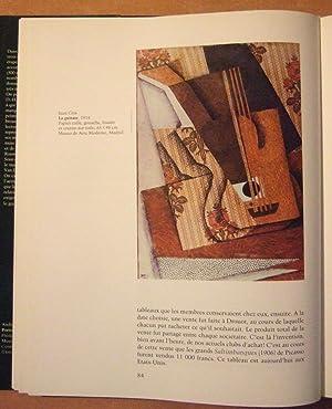 L'Aventure d'un grand Marchand d'Art Daniel-Henry Kahnweiler.: Persin (...