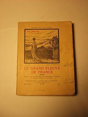 Le Grand Fleuve De France: Besnard (Paul)