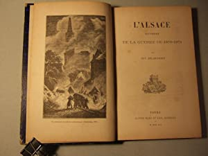 L'alsace: Delaforest (guy)