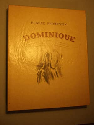 DOMINIQUE: FROMENTIN (Eugene)