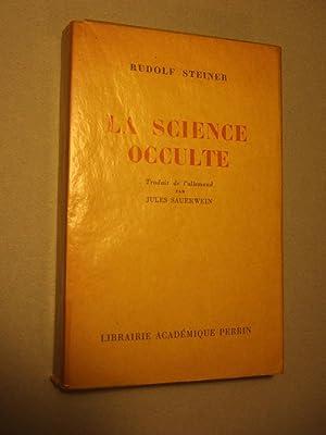 rudolf steiner occult science pdf