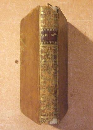 """Memoires De Mr Le Marechal D""""estées Contenant La Regence De La Reyne Marie De Medicis: ..."""