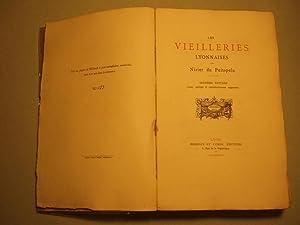 Les Vieilleries Lyonnaises: Nizier Du Puitspelu