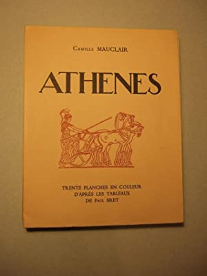 Athenes: Mauclair (camille)