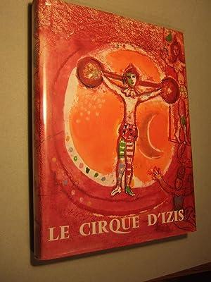 Le Cirque D'izis: Prevert (jacques)