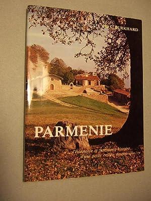 Parmenie: Burkhard (leo C.)