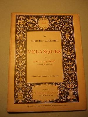 Velazquez: Lefort (paul)