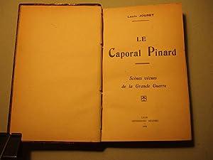 Le Caporal Pinard: Jouret (louis)