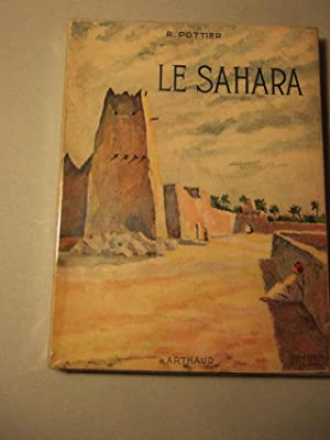 Le Sahara: Pottier (R.)