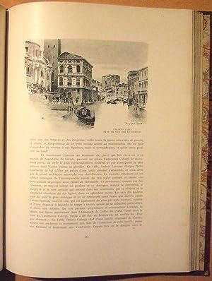 Venezia.: Perl (Henry)