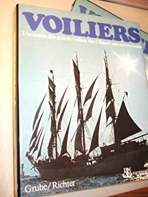 Voiliers: Grube (frank) & Richter (gerhard)