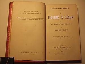 La Poudre a Canon et Les Nouveaux Corps Explosifs: Helene (maxime)