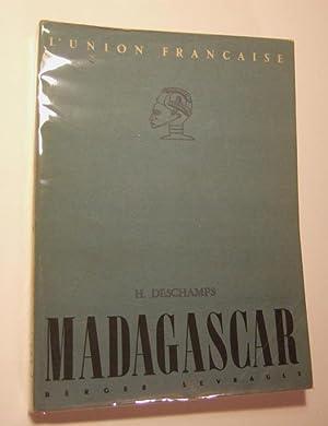 Madagascar: H. Deschamps