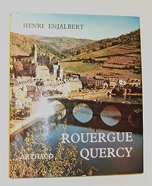 Rouergue Quercy: Enjalbert (henri)