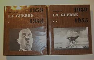 Histoire de la guerre 1939-1945: Galtier-Boissiere (jean)
