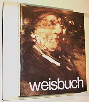 WEISBUCH Oeuvres graphiques: Collectif