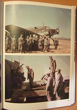 La Luftwaffe en Couleurs: Gmeline (Patrick de)