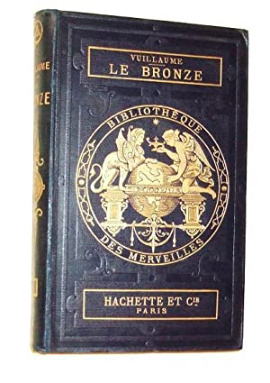 Le Bronze: Maxime Helene