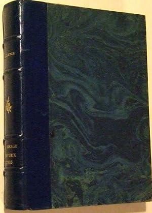 En marge des vieux livres contes deuxième série: LEMAITRE (Jules)