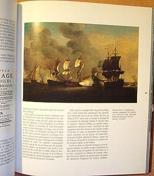Pirates et flibustiers des Caraibes: Collectif (sous la direction de Michel Le Bris et Virginie ...