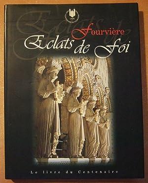 Fourviere - Eclats De Foi: Mathian (Nathalie)