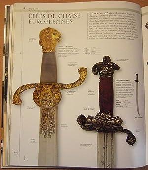 Armes. de l'Antiquité à nos Jours: Collectif