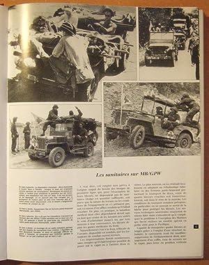 Only in a jeep, cinquante ans d'histoire d'amour Franco-Américaine: JEUDY (Jean ...