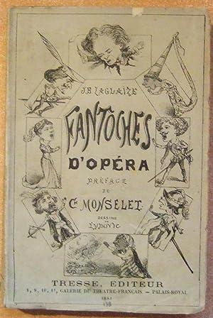 Fantoches D'opera: Laglaize (J.B.)