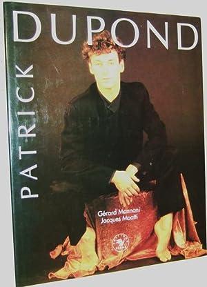 Patrick Dupond: mannoni (gerard) MAOTTI (Jacques)