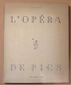L'Opera De Pics: Samivel