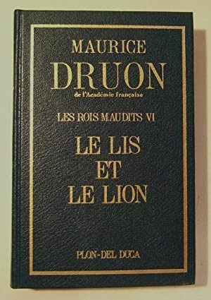 Les Rois Maudits V - La Louve: Druon (maurice)