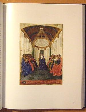 Jean Fouquet. Les Heures d'Étienne Chevalier.: Reynaud (Nicole)