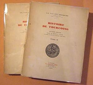 Histoire de Tourcoing: Van den Driessche