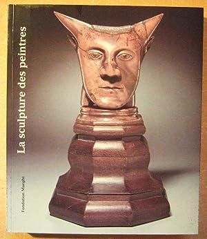 La Sculpture des Peintres: Prat (Jean-Louis)