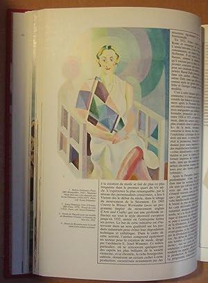La Mode. Art histoire & société.: BUTAZZI (Grazietta)