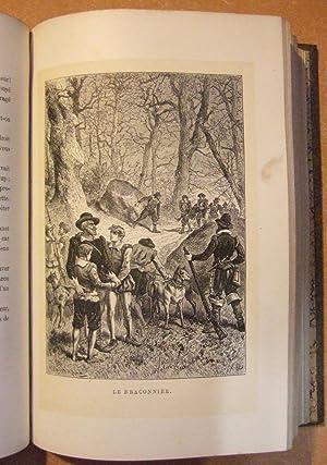Nouveaux contes du bibliophile Jacob à ses petits-enfants sur l'histoire de France