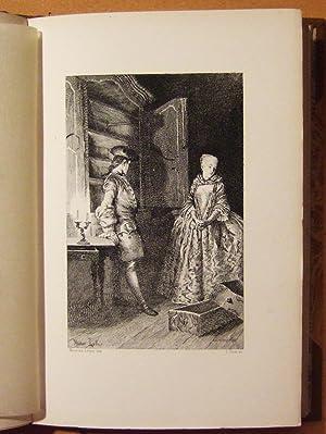 Histoire de Manon Lescaut et du Chevalier des Grieux: PREVOST (l'Abbé)