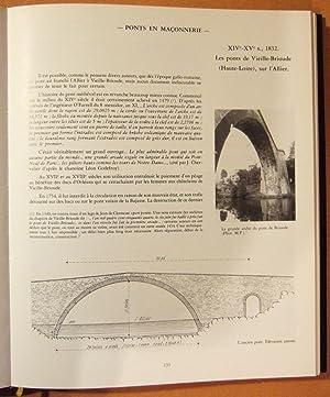 Ponts & Viaducs Au Xixe Siecle Technique Nouvelles Et Grandes Réalisations Franç...