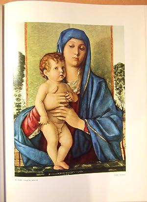 Giovanni Bellini.: Fiocco (Giuseppe)