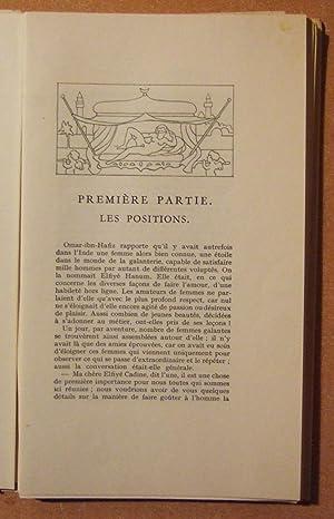 Le livre de la volupté ( Bah-Nameh ): Anonyme