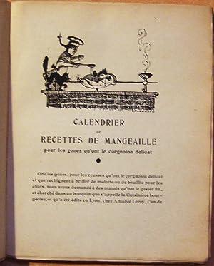 Almanach des Amis de Guignol. 1922: Collectif