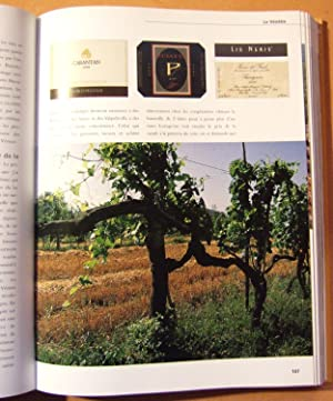 Les Vins Du Monde: Collectif