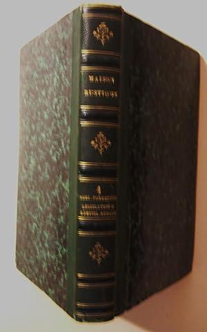 Encyclopédie d'Agriculture pratique sous la direction de M. Bailly. Tome 4eme : ...