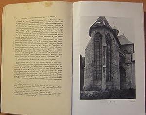 Histoire du Prieuré de Saint-Martin d'Ambierle.: BOUILLET (Abbé C.)