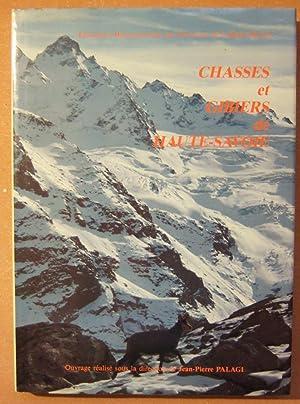 Chasses et Gibiers De Haute-Savoie: Palagi (sous La