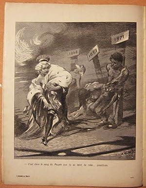 L'assiette Au Beurre N°123 - L'affaire Humbert: Willette