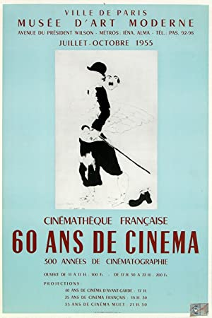 CINEMATHEQUE FRANCAISE