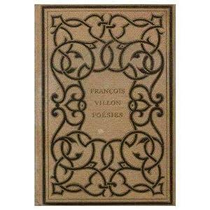 Les Oeuvres de Francois Villon -: françois villon