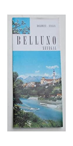 Belluno Nevegal.