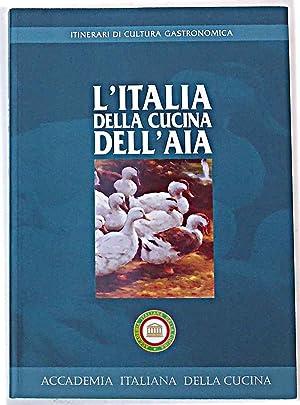 L'Italia della cucina dell'aia.: AA.VV